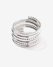 Multi Row Ring