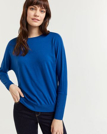 Long Dolman Sleeve Tee
