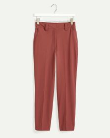 Super High Rise Ankle Pants The Curvy