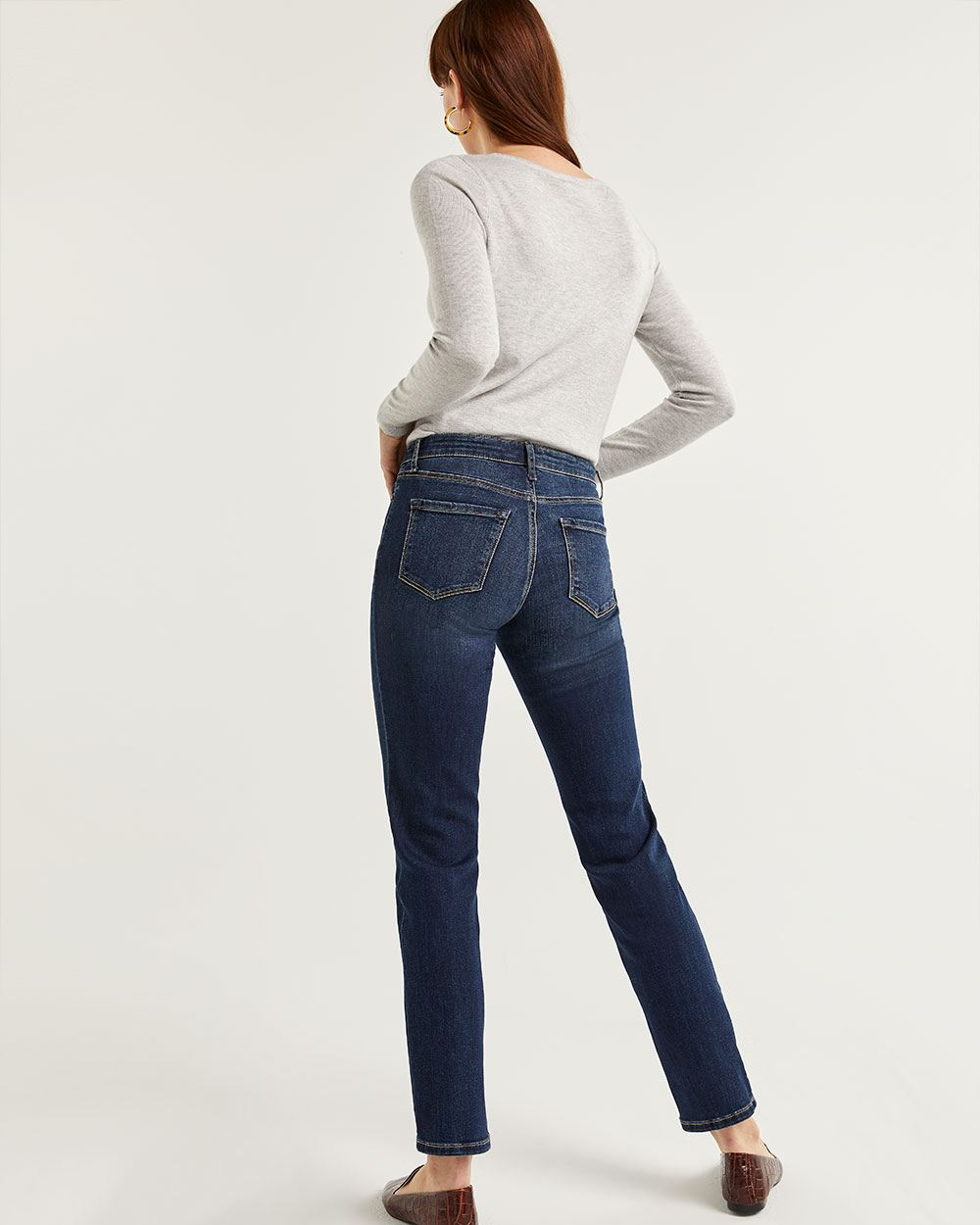 The Insider Straight Jeans - Tall