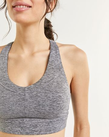 Sports Bra Ultra Soft Hyba