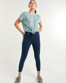 Cropped Sculptor Leggings Hyba