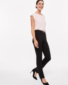 The Tall Modern Stretch Straight Leg Pants