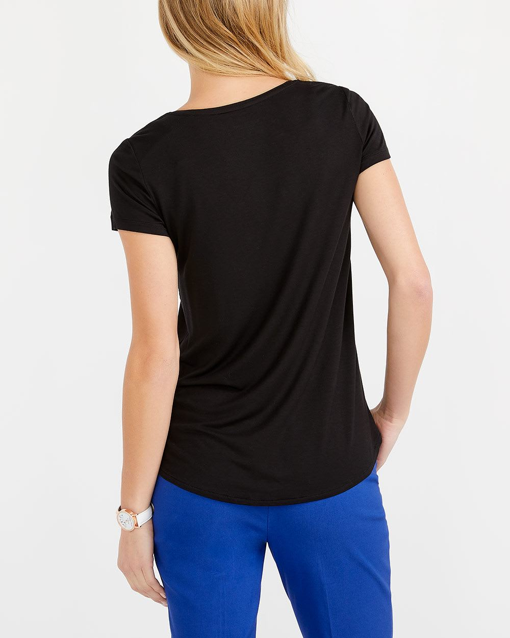 R Essentials Fundamental Tee