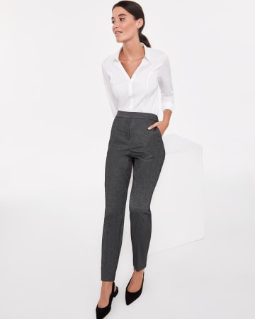 The Tall Pull On Skinny Leg Pant