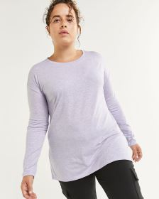 Long Sleeve Tunic Tee Hyba