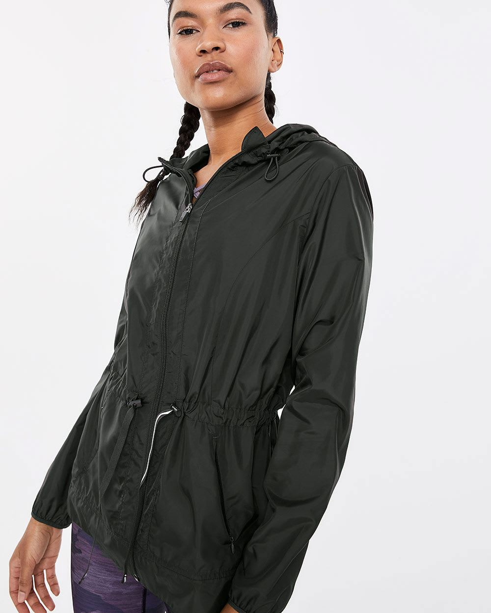 Hyba Packable Transitional Jacket
