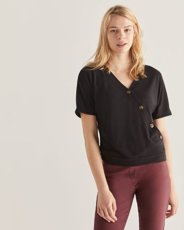 bb3eb48d Women's Shirts & Blouses: Casual & Formal | Reitmans Canada