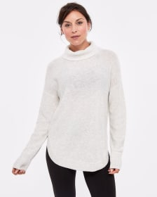 Hyba Turtleneck Sweater