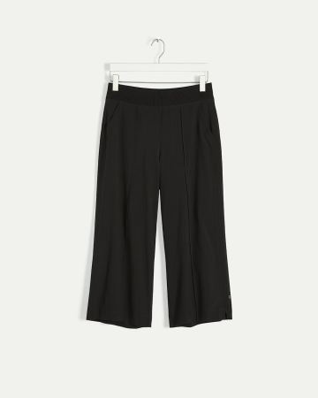 Gaucho Pants with Pockets Hyba