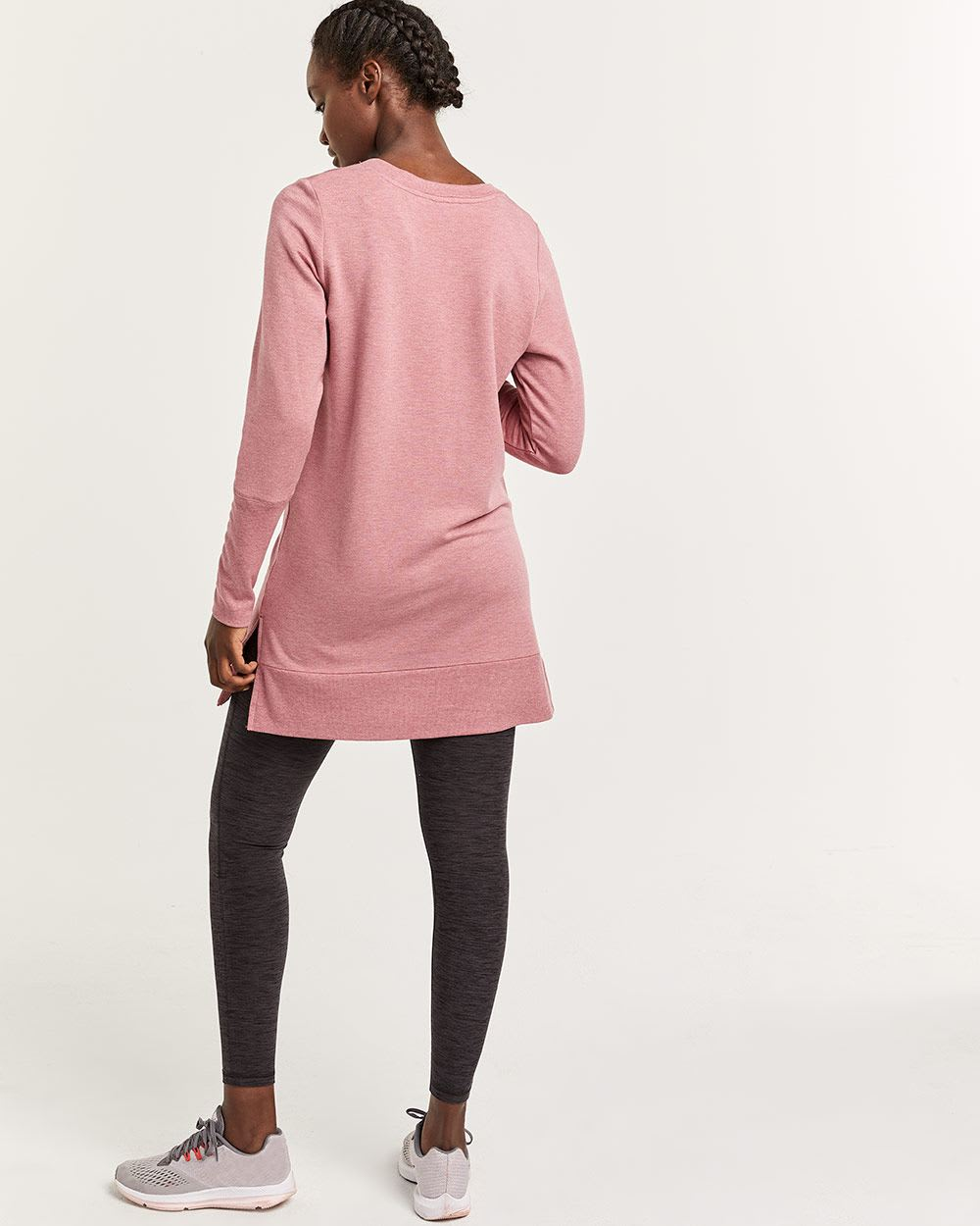 Hyba Side Slits Tunic
