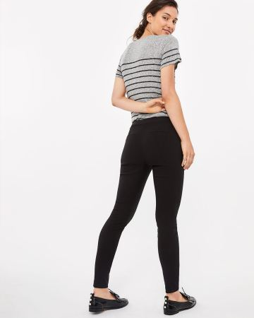 The Tall Iconic Leggings