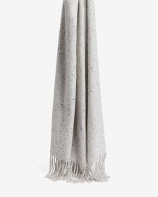 Fringe Light Scarf