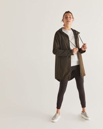 Hyba Transitional Jacket