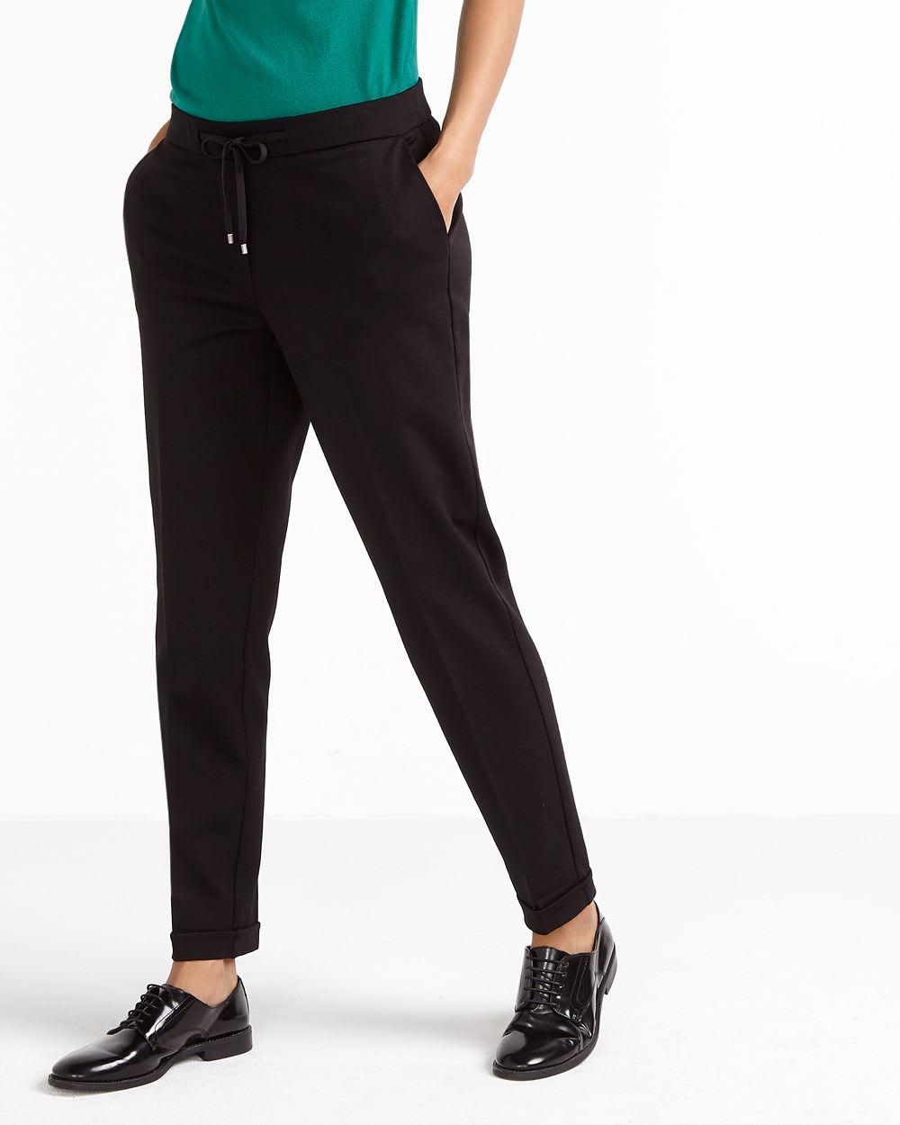 e0a5ab52550661 Career Jogger Pants | Women | Reitmans