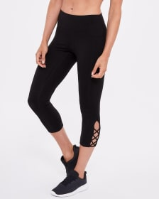 Hyba Solstice Cropped Legging