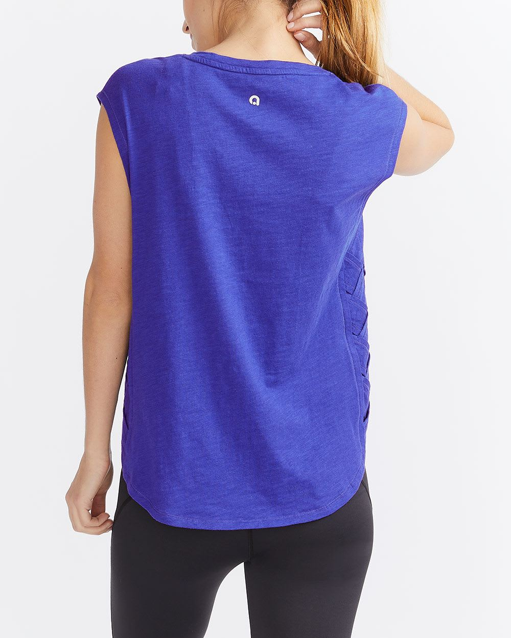 Hyba Braided T-Shirt