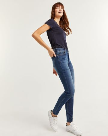 Skinny Jeans The Sculpting - Petite