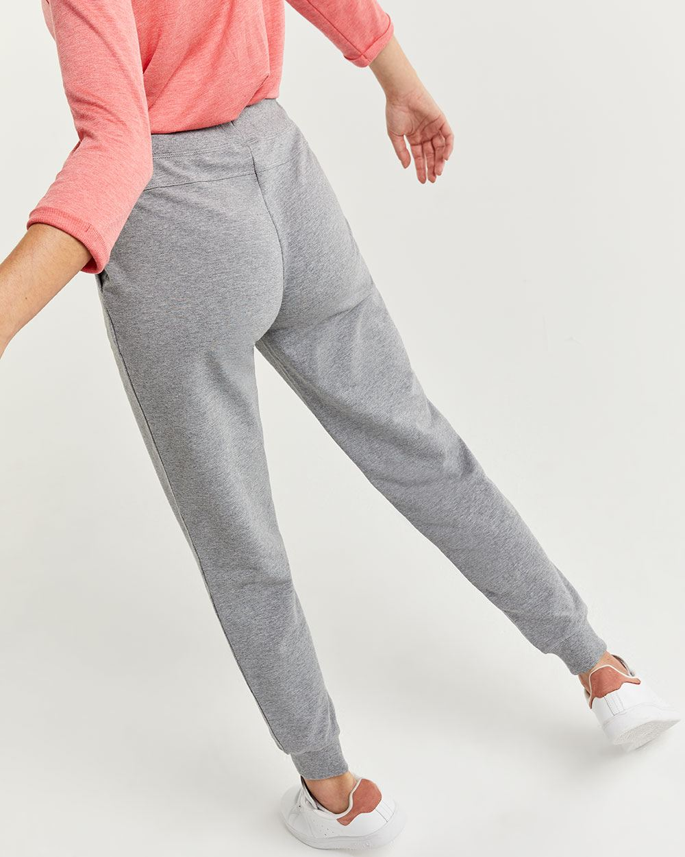 French Terry Jogger Pants Hyba