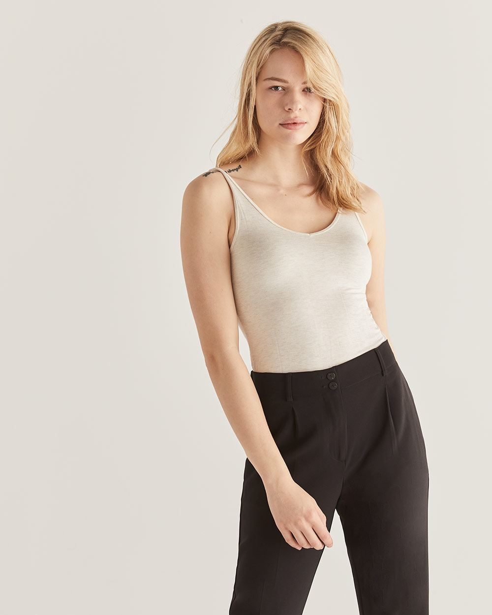 Camisole réversible R Essentials