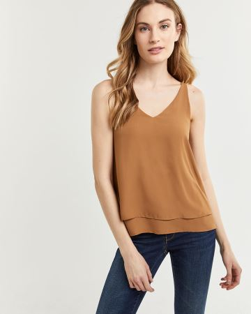 Reversible Cami R Essentials