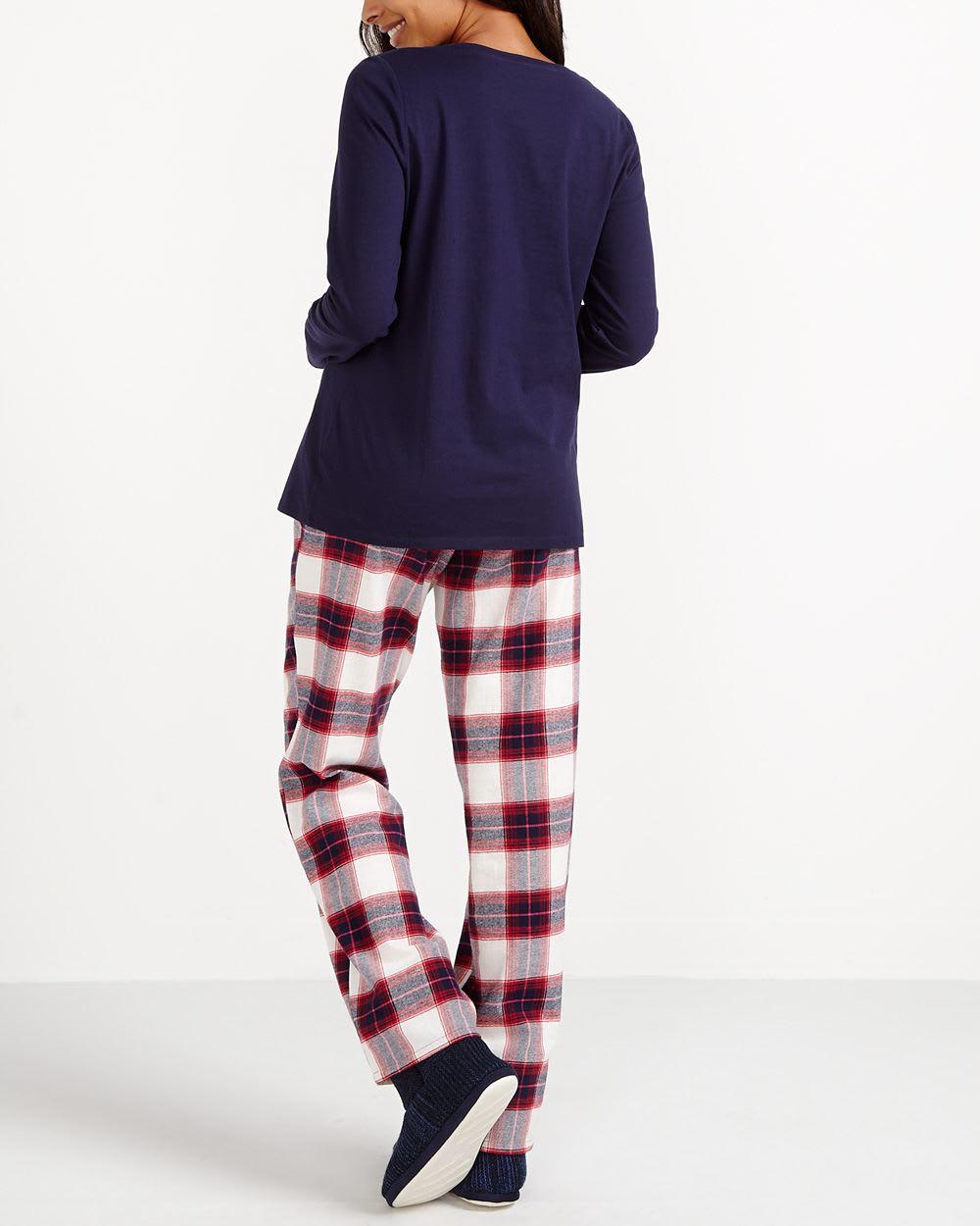 2af749b015 Winter Pyjama Set