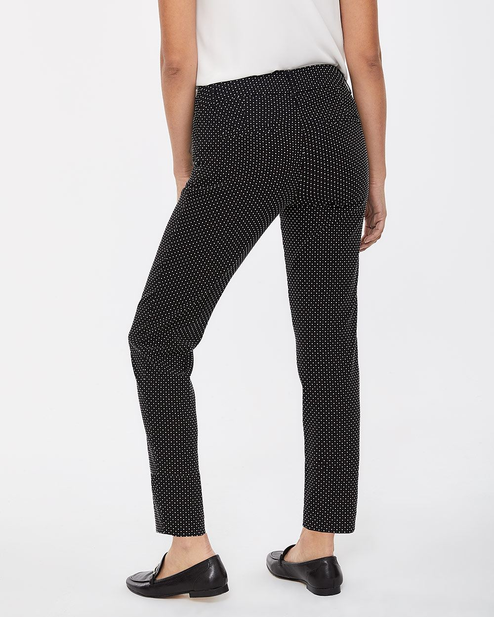 The Iconic Ankle Pants - Petite