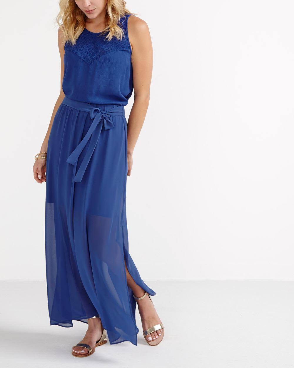 Chiffon Maxi Skirt | Women | Reitmans