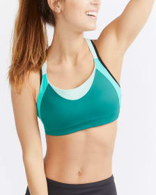 Hyba Convertible Medium-Support Sports Bra