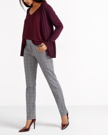 R Essentials Effortless Cardi