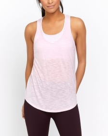 Hyba Twist Back Bra Tank