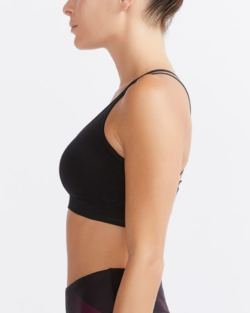 Hyba Multi-Strap Low-Support Sports Bra
