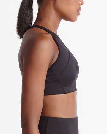 Hyba Racerback High-Support Sports Bra