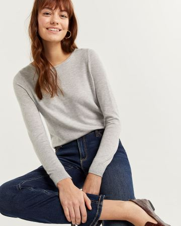 Long Sleeve Sweater R Essentials