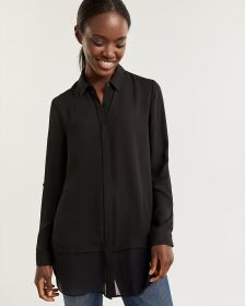 Long Sleeve Fooler Tunic