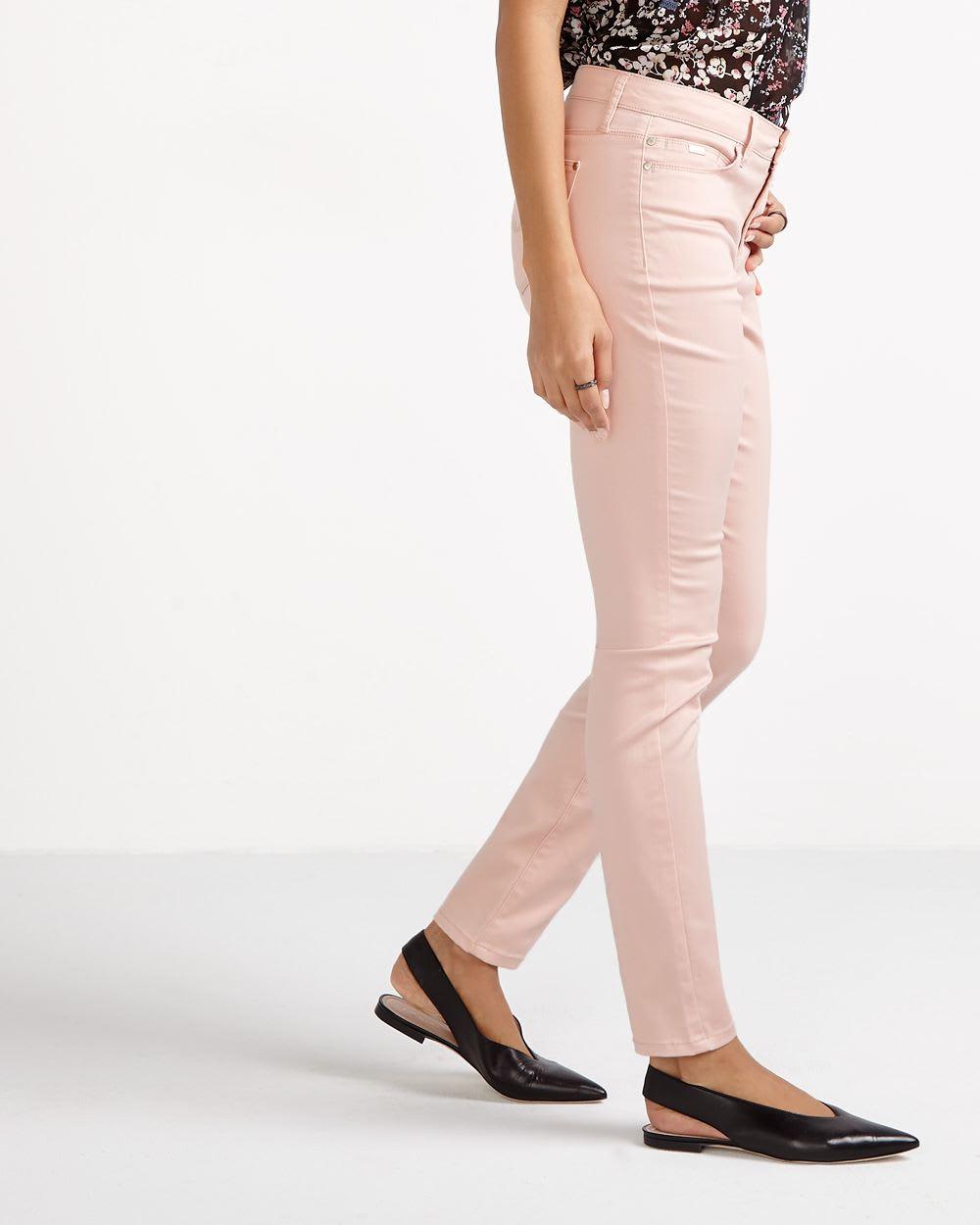 7e44c015c5364 Petite Signature Soft Skinny Jeans   Petites   Reitmans