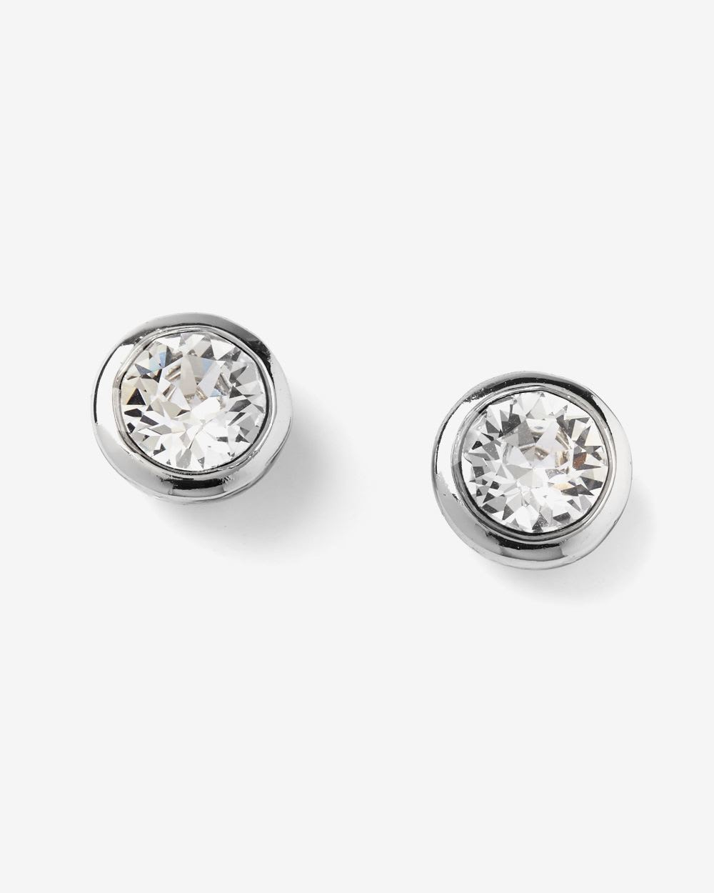 Swarovski® Element Stud Earrings
