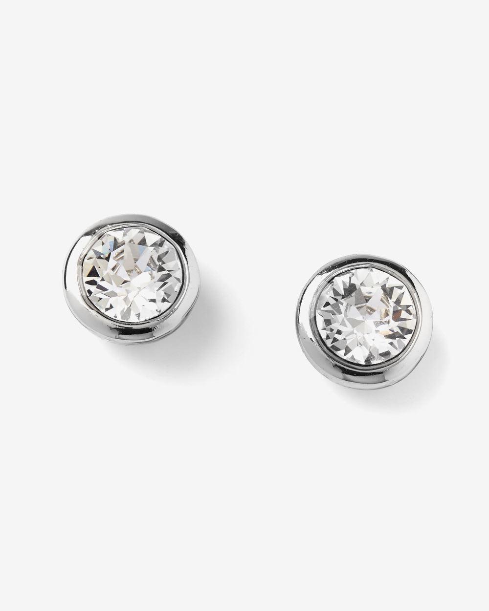 Swarovski Element Stud Earrings