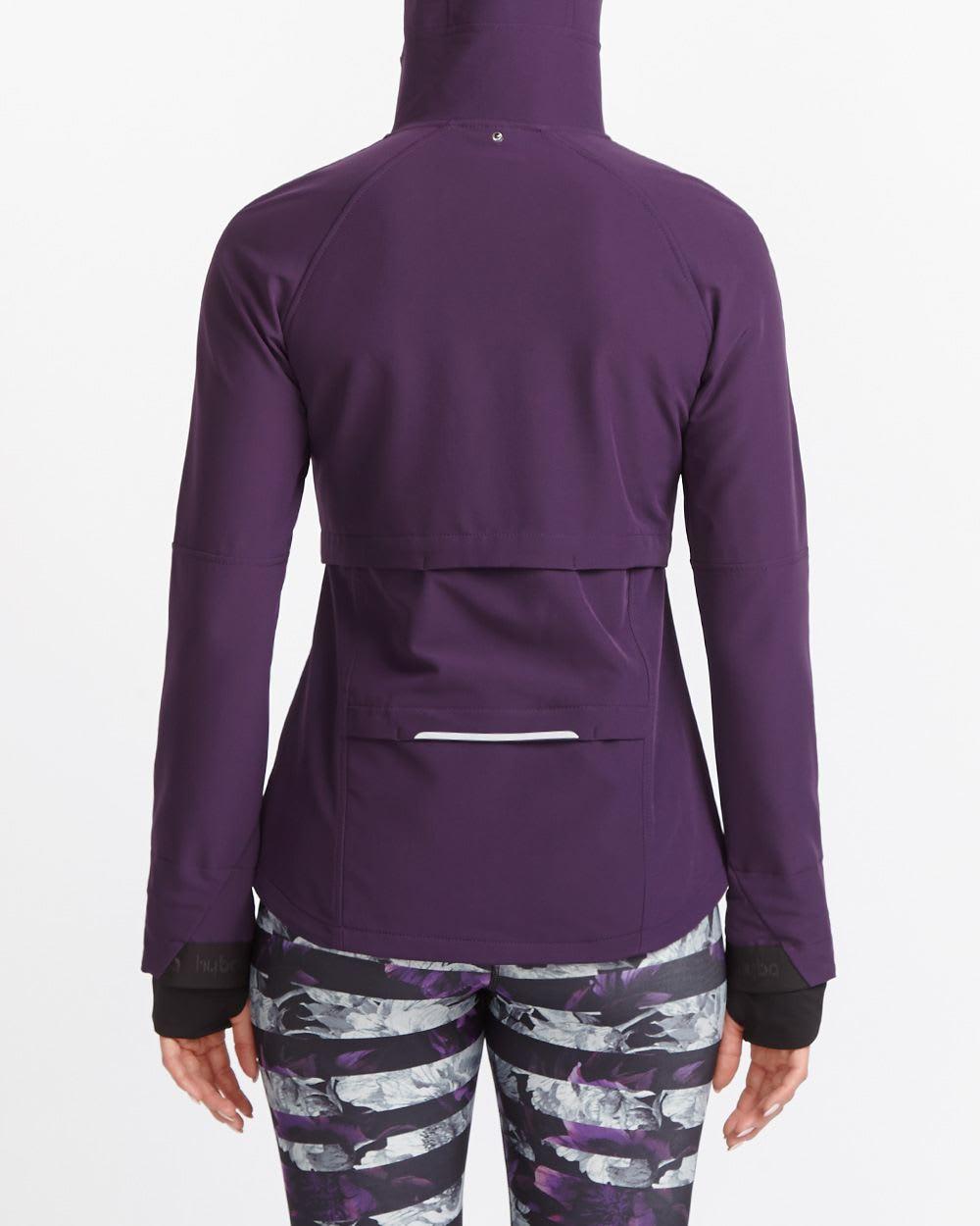 a6d9655dd Hyba Iconic Running Jacket