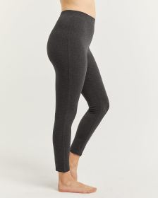 Legging chiné
