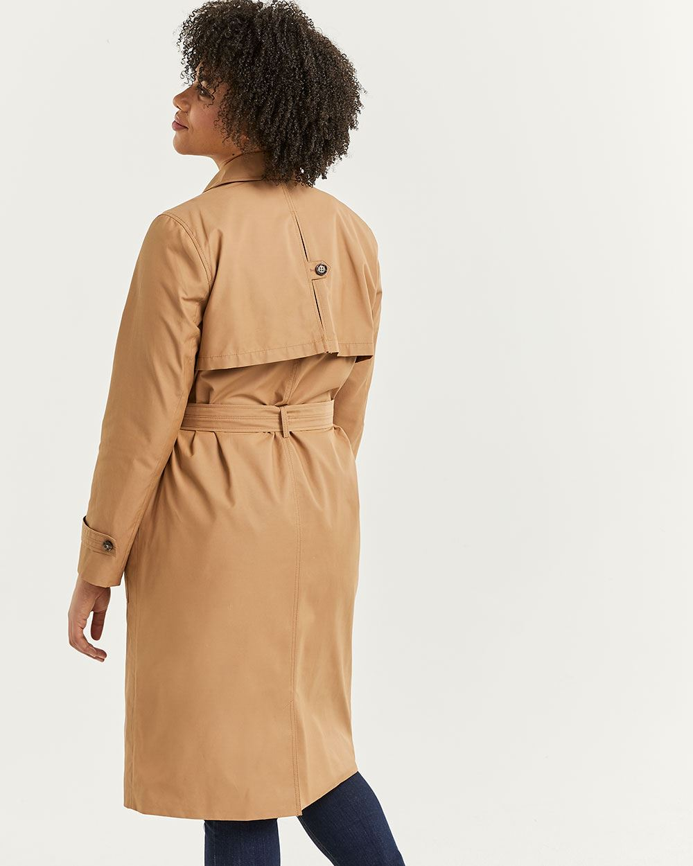 Long Trench