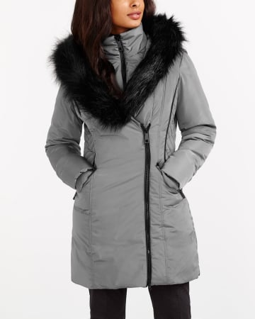 Women's Coats, Jackets & Other Winter & Spring Outerwear | Reitmans