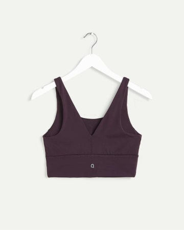 Scoop Neck Sports Bra Hyba