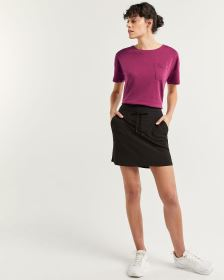 Hyba Pull On Skort With Pockets