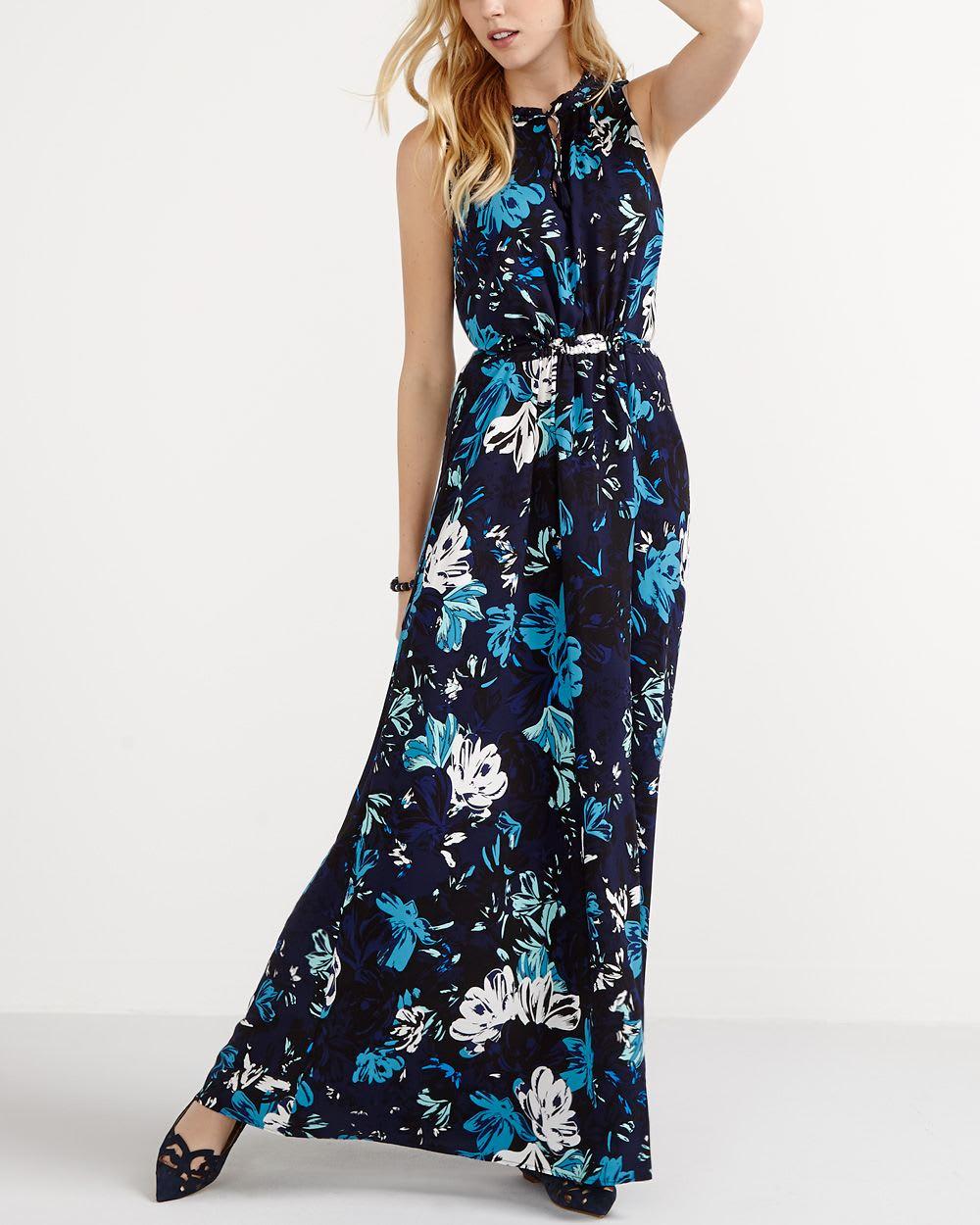 1426dd2a39 Printed Maxi Dress | Women | Reitmans