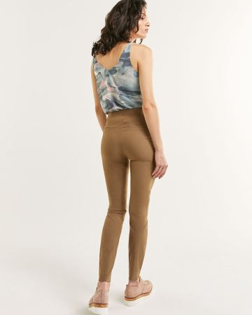 High Rise Leggings The Iconic - Petite