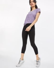 Hyba Sculptor Cropped Legging