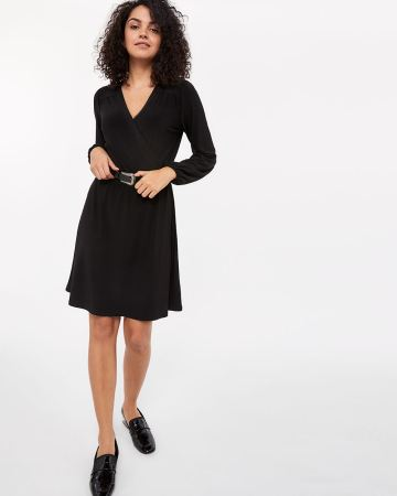 Womens Little Black Dresses Shop Online Reitmans Canada