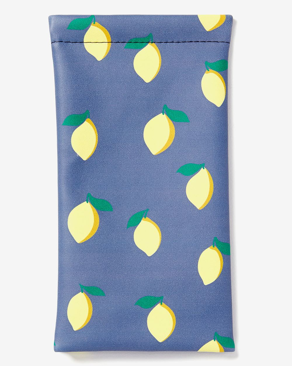 Lemon Eyewear Case