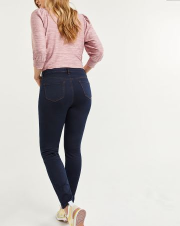 High Rise Skinny Jeans The Signature Soft - Tall
